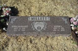 Donna Margaret Millett