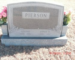 Lonnie Richard Pierson