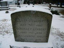 Flora <i>Lumbert</i> Shelton