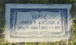 Nelson E Keane