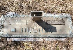 Mary <i>Weeks</i> Hughes