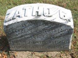 Zatho G. Green