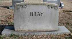Flora Myrtle <i>Hicks</i> Bray