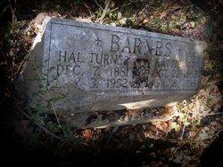 Kattie May Barnes