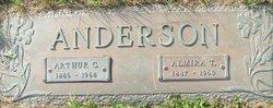 Arthur Cleveland Anderson