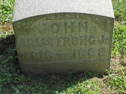John Armstrong, Jr
