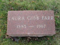 Laura <i>Gibb</i> Farr