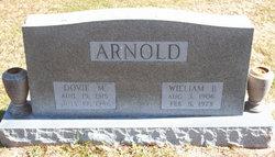 Dovie M. Arnold
