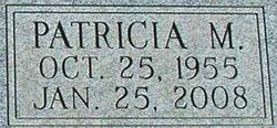 Patricia M. Shuler