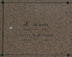Arthur Ross Brubaker