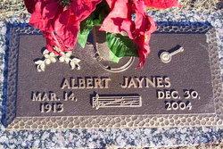 Albert Jaynes