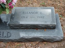Eleanor E. <i>Hussong</i> Bonifield