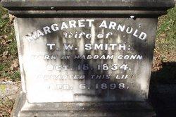 Margaret Hope <i>Arnold</i> Smith