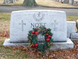 William S. Nott, Jr
