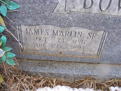 James Marlin Bowling, Sr