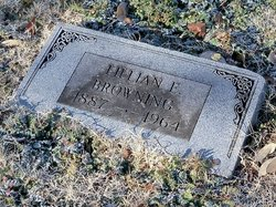 Lillian Eva <i>Cook</i> Browning