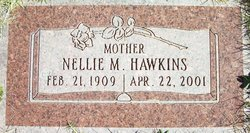 Nellie Degroot <i>M</i> Hawkins