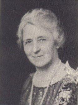 Mildred Crew <i>Brooke</i> Hoover