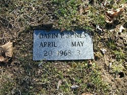 Darin P Jones