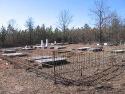 Old Rock Springs Cemetery