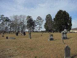 Scarbrough Cemetery AEC #41