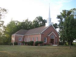Giles Chapel United Methodist Church Cemetery