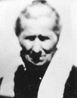 Rosina Katharina Catherine <i>Kunz</i> Chievers