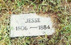 Jesse Berrong