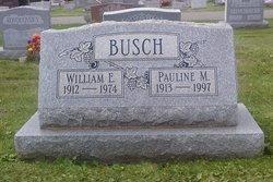 Pauline Polly Busch