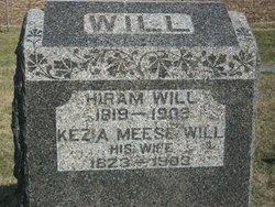 Hiram Will