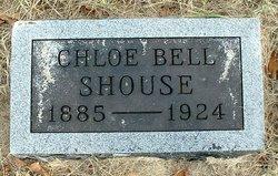Chloe A. <i>Bell</i> Shouse