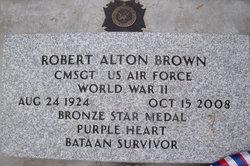 Robert A. Brown