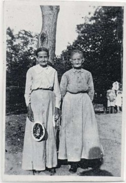 Harriet K Hattie <i>Thornton</i> McBrayer