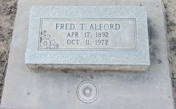 Fred T. Alford
