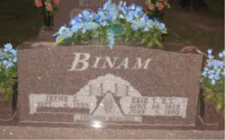 Erie Thomas E.T. Binam