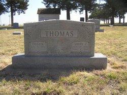 Henry J. Thomas