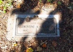 Clementine Ada Laughton