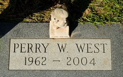 Perry West Griffin
