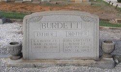 Luther Isaac Burdett