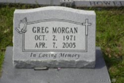 Greg Morgan