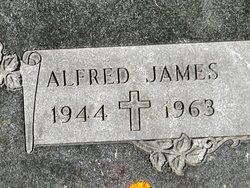 Alfred James Blubaugh