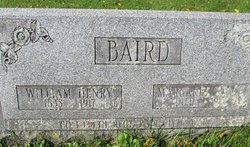 Margaret Lucretia <i>Snack</i> Baird