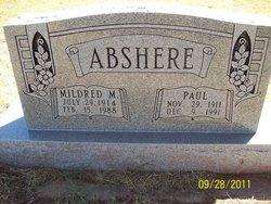 Paul Abshere