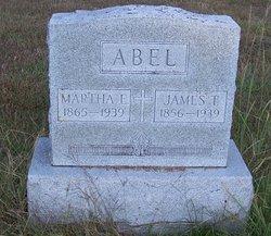 James Thornton Abel