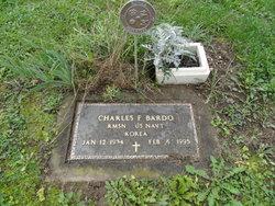 Charles Franklin Bardo