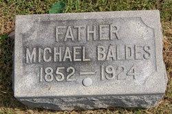 Michael Mike Baldes, II