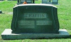 Rev Abner Columbus Chaffin