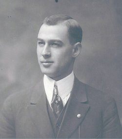 Oscar Clarence Clair Jacobs