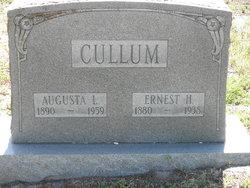 Augusta Lena <i>Young</i> Cullum