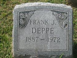 Frank Joseph Deppe